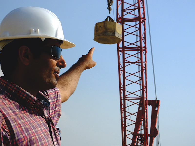 عملیات بهسازی اراضی سایت شرکت کود شیمیایی اوره هرمز